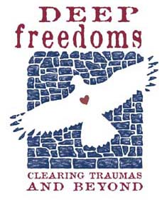 deep freedoms logo
